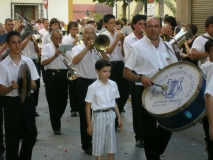 Pasacalles 2005